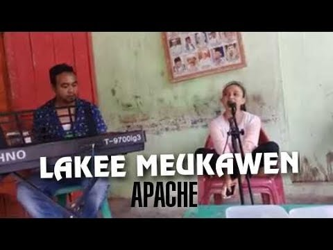 LAKEE MEUKAWEN APACHE BY COVER