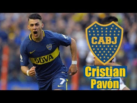 Cristian Pavón [Rap] | LLEGARÁ | Boca Juniors | Mejores Jugadas y Goles | 2018 | HD1080p