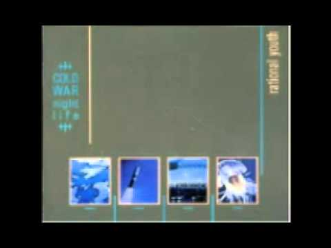 Rational Youth - Cold War Night Life (1982) Full Album