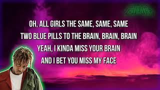 Juice WRLD - WHO SHOT CUPID (Lyrics and Audio) DEATH RACE FOR LOVE ALBUM
