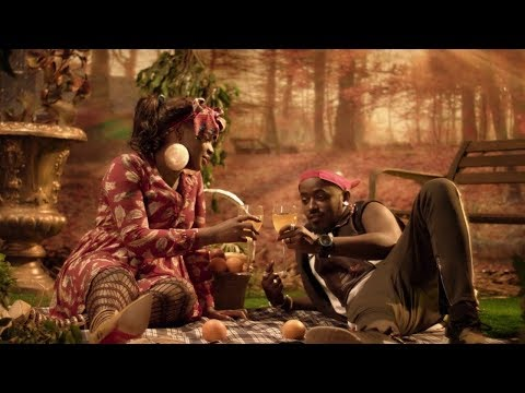 REMA  & YKEE BENDA  whistle    New Ugandan Music Video 2018 HD.
