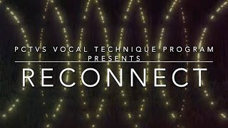PCTVS School of Performing Arts - Spring Vocal Technique Concert 2021