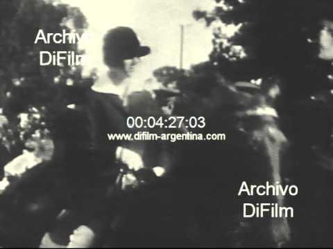 DiFilm - Bosques de Palermo Zoologico Edificios Historicos Retiro 1924