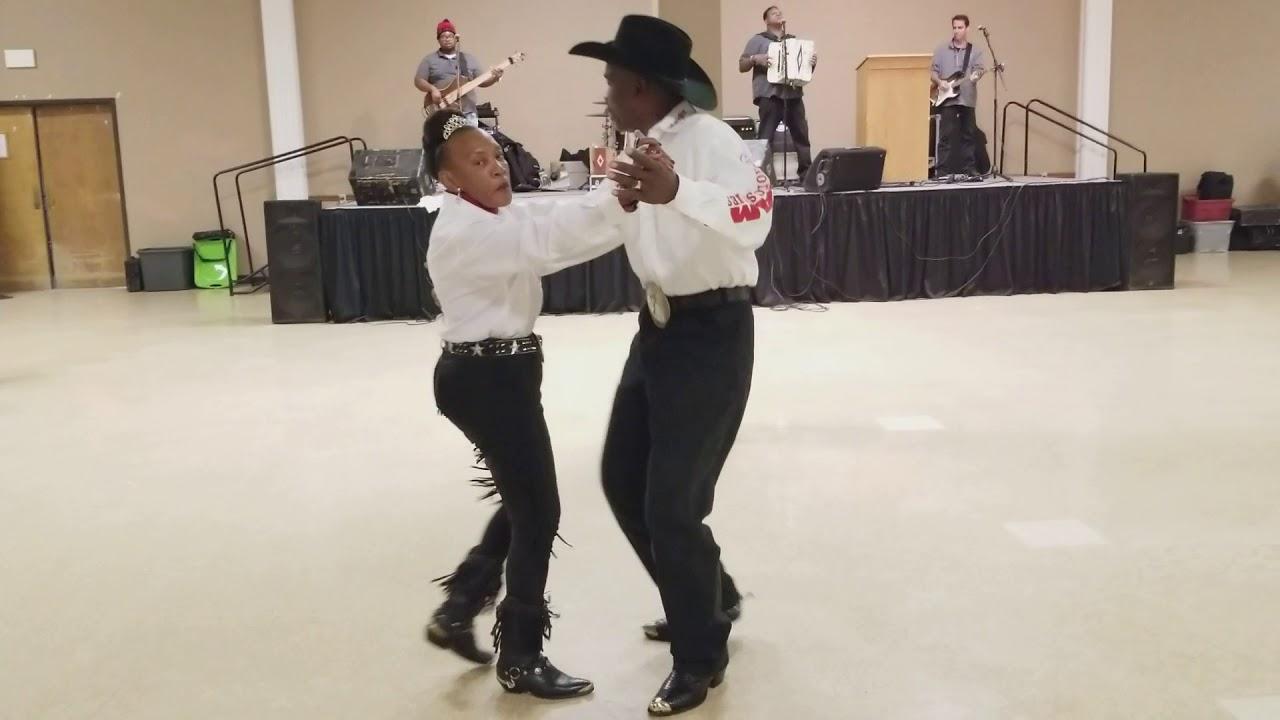 Zydeco Dancing in the Opelousas, Louisiana area - Zydeco ...