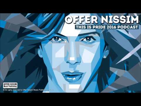 Offer Nissim - This Is Pride 2016 Podcast