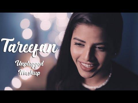 Tareefan - Veere Di Wedding Mashup by @VoiceOfRitu   Ritu Agarwal