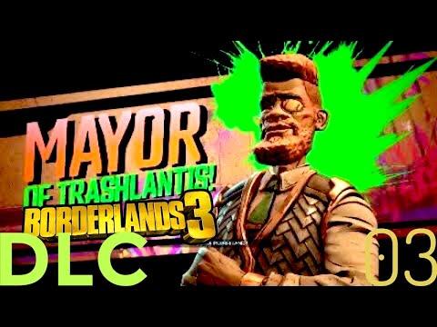 Borderlands 3 DLC Casino 🎰 #03