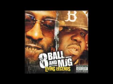 2004 - 8Ball & MJG - Living Legends hq* full album