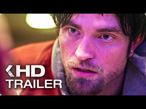 Download Youtube: GOOD TIME Exklusiv Trailer German Deutsch (2017)