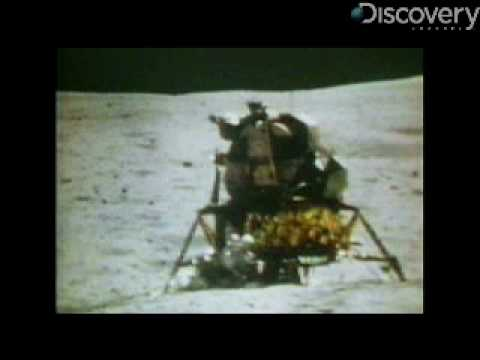 Top 5 Moon Mission Bloopers!