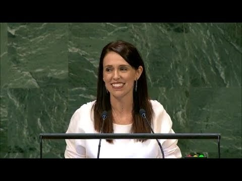 🇳🇿 New Zealand - Prime Minister Addresses General Debate, 73rd Session