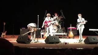 Концерт группы The BeatLove в Самаре.