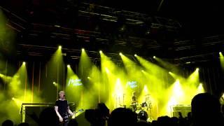 Die Ärzte - Montreux Jazz Festival - Begrüssung + Ein Lied für Dich