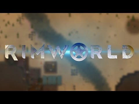 Let's Play Rimworld Alpha 17 #9 Out of the Cold