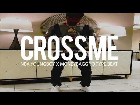"Nba Youngboy x Moneybagg Yo Type Beat 2018 "" Cross Me "" (Prod By TnTXD x Tahj $ x Hsvque)"
