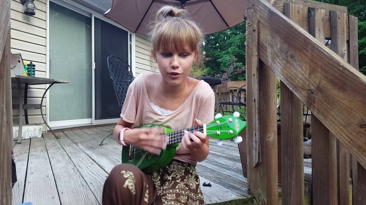 Grace Vanderwaal Cute And Funny Moments 2017 - Youtube-1659