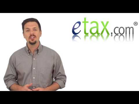 eTax.com Taxation of Alimony