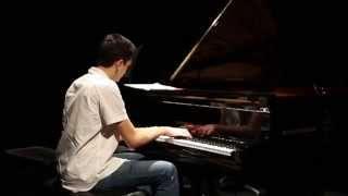 Un homme et une femme - Francis Lai - Piano