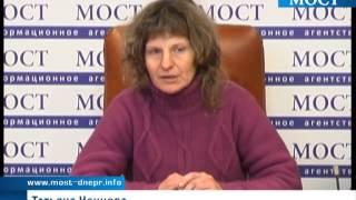 14 12 2012 Приют для животных Кривого Рога | ИА Мост-Днепр | ИА Мост-Днепр - Днепропетровск