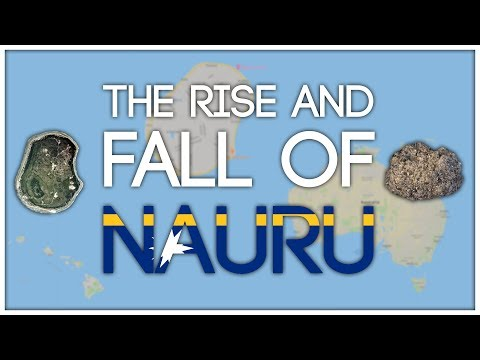 The Rise and Fall of Nauru