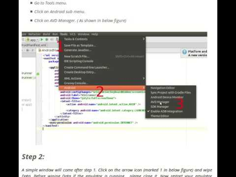 no space left on device android studio