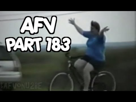 ☺ AFV Part 183 - (Funny Clips Fail Montage Compilation) | OrangeCabinet