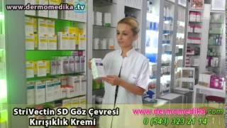 StriVectin SD Göz Çevresi Kırışıklık Kremi - Dermomedika.com - 2014 Thumbnail