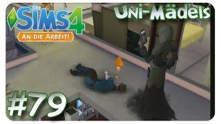 Willst du mich verarschen!?!? #79 Die Sims 4 - Uni Mädels Wellness Tag - Let