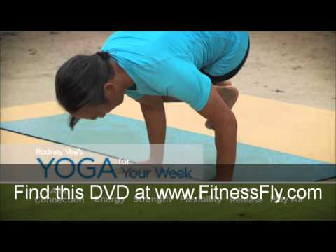 best-workout-2014---rodney-yee's-yoga-for-your-week