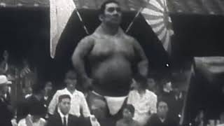 The Truth behind the 1890 Giant from Japan