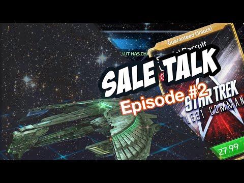 Special Recruit Unlock | Sale Talk #2