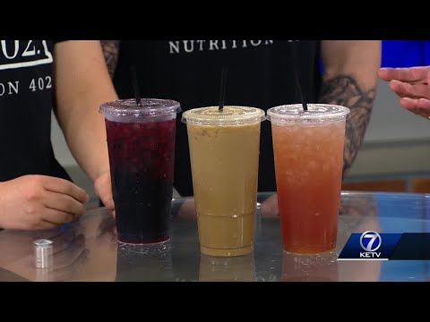 New smoothie and juice bar in Omaha focuses on nutrition