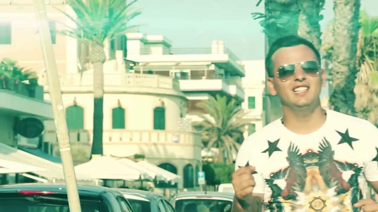 ALESSIO feat. ASU -  ESTI SI BUNA SI REA CLIP ORIGINAL HIT 2013