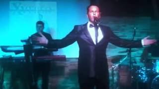 POTREMMO RITORNARE LIVE XVERSO TRIBUTE BAND TIZIANO FERRO