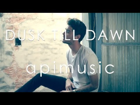 ZAYN - DUSK TILL DAWN (french version apimusic) ft. Sia