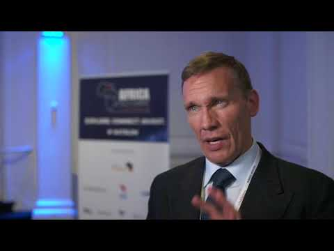 Justin Floyd on delivering mobile financial services in Africa