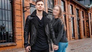 Missbrauche ich meine Freundin nur für Klicks?😈