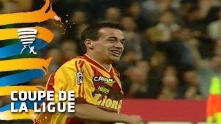 RC Lens - FC Metz (1-0) - Finale Coupe de la Ligue 1999 - Résumé