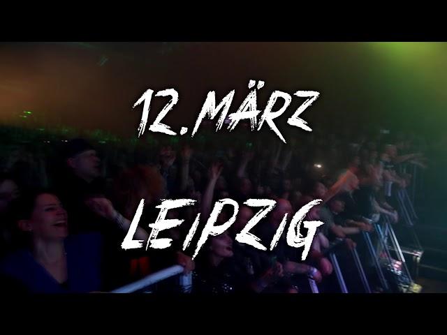 Ritual Tour 2019 - Leipzig