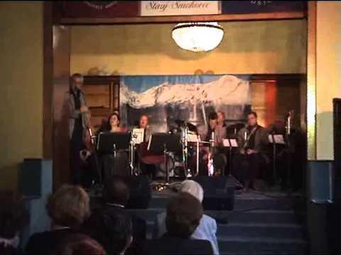 Ján Móry-hrá BB Band Dixieland Jazz Band