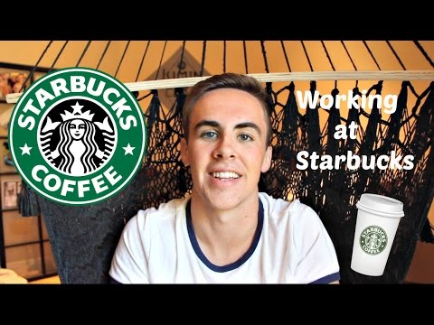 Thumbnail: Working at Starbucks | Tips and Expectations