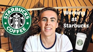 Working at Starbucks | Tips and Expectations