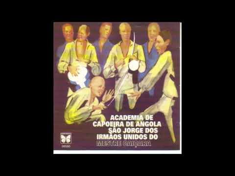 CD Mestre Caiçara