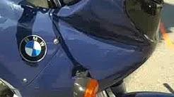 BMW F650 ST Motorcycle Ebay