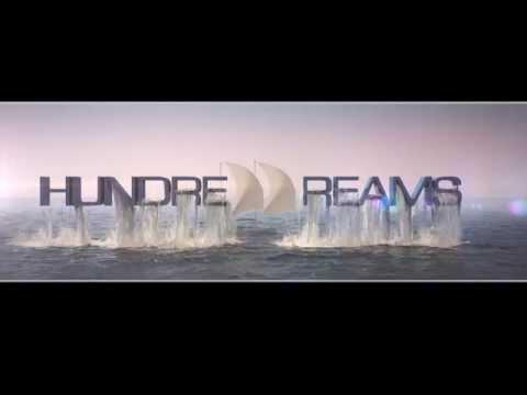 hundred-dreams-production---movie-logo-animation
