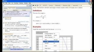 [Allemny] Matlab Tutorial 1 |  شرح برنامج ماتلاب 1