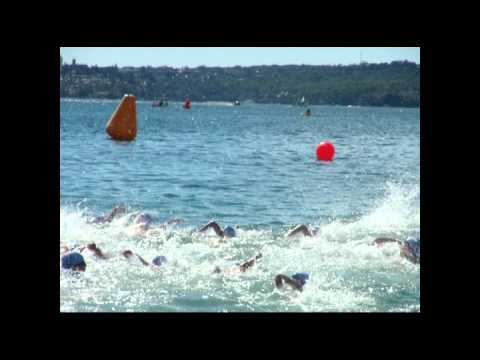 The Balmoral Swim for Cancer