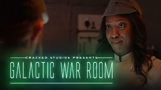 The Empire Are Just Rebels Who Have Their Sh*t Together - Galactic War Room
