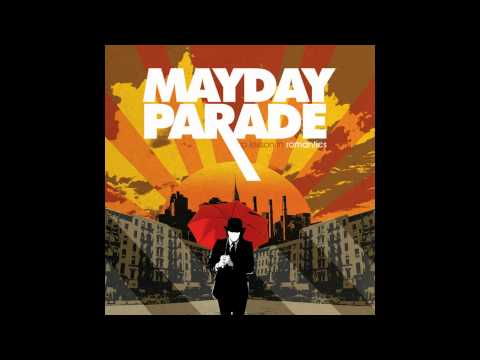 Mayday Parade | Take This to Heart | Lyrics | HD