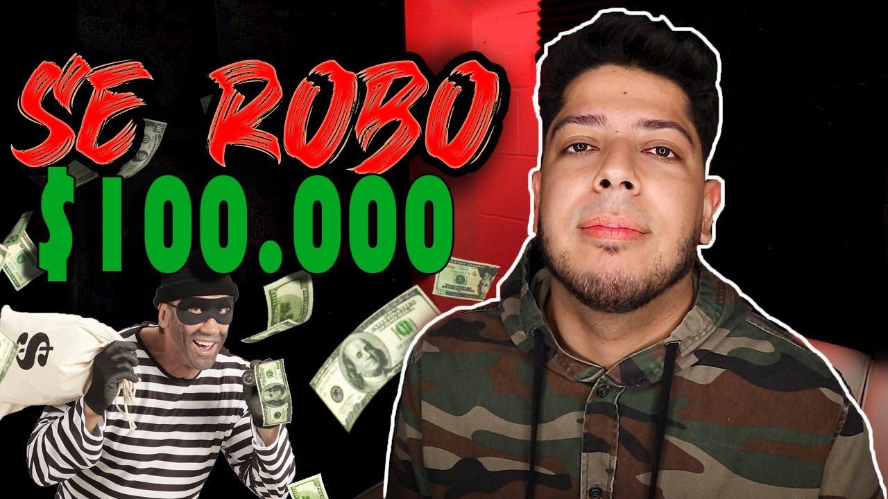 Mi ex JEFE - se llevo mas de 100.000 DOLARES y NADIE se dio cuenta ( Story Time )